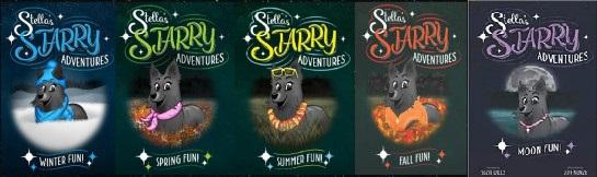 Stella Starry Adventures